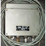 Реле давления комбинированное КРД-2. фото