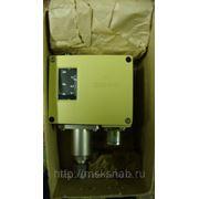Датчик-реле давления Д221К1-2-02 К10 фото
