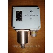 Датчик-реле давления ДЕМ-102-1-01-2 фото