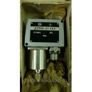 Датчик-реле давления Д250Б-01 фото