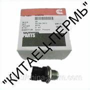 Датчик давления топлива в рампе (ISBe,ISDe,ISF) {КАВЗ-4235-31(32,33), 4238-01(02,05), XML6121E5 фото