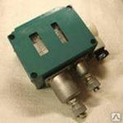 Датчик реле давления Д220А-12 фото