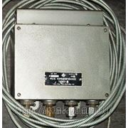 Реле давления комбинированное КРД-4 фото