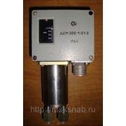 Датчик-реле давления ДЕМ-202-1-01-2 фото