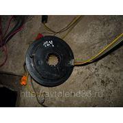 Кольцо контактное подушки безопасности (Шлейф) для Мерседес Е-124 фото