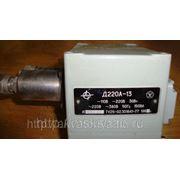 Датчик реле давления Д220А-13 фото