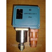 Датчик-реле давления ДЕМ-102-2-01-1 фото