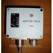 Датчик-реле давления ДЕМ-102-1-05-2 фото