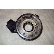 Механизм подрулевой для SRS (ленточный) 1K0959653 для Volkswagen Jetta 1.6 (BSE) седан MT 2008 г.в. фото