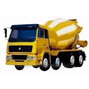 Услуги бетоносмесителя, доставка бетона