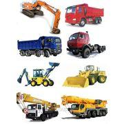 Аренда крана, автокрана (для подъема грузов при строительно-монтажных работах) фото