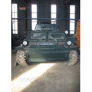 Продаю ГАЗ-71 фото