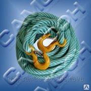 Трос буксировочный ТБК 2,0т-5,0м фото