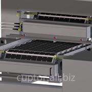 Оборудование для производства вафель фото
