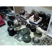 Запасные части для Shaanxi фото