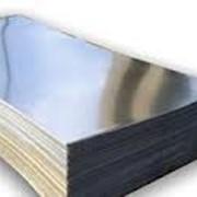 Лист легированный и инструментальный толщина 8 марка стали ХВГ фото
