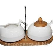 Чайный набор 2 предмета PJ00602 фото