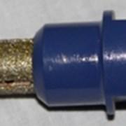 Фреза пальчиковая M0918 D16x45 1/2GAS мрамор фото