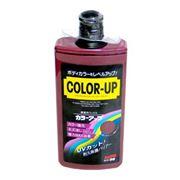 Цветовосстанавливающая полироль, красная фото