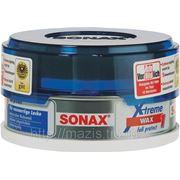 SONAX Xtrime воск полная защита фото