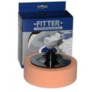 Fitter Полировальный круг №2 универсальный оранжевый ∅150мм фото