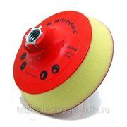 3М 09553 Оправка-полировальник для резьбы 5/8 дюйма 125 мм фото