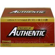 Soft99 Authentic Premium — Полироль с первосортным воском карнауба, 200г. фото