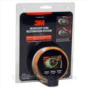 3М 39073 Набор для восстановления фар фото