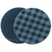 3М 09378 Многоразовый полировальник для неабразивной пасты 09376, диаметр 150мм фото