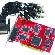 Компьютерная система видеонаблюдения КСВ VideoNova 08050 фото