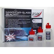 Нано покрытие для автомобильных стекол PRO TEC фото