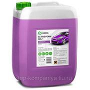 Бесконтактный автошампунь - Active Foam Gel plus фото