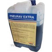 Pneurav Extra 30 кг. концентрированный восстановитель резины фото