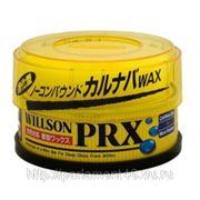 Willson PRX Защитная автомобильная полироль с эффектом мокрого блеска > фото