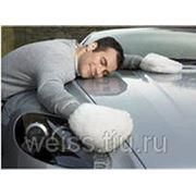Автошампунь WEISS профессиональное моющее средство для автомобилей 20л фото