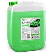 Бесконтактный автошампунь - Active Foam Eco фото
