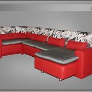 Модульный диван-кровать Леон-2 фото
