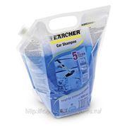 Автомобильный шампунь Karcher (концентрат), 0.5 л. фото