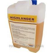 Highlander 10 кг. средство для мойки строительного оборудования и техники фото