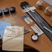 Штурманские инструменты фото