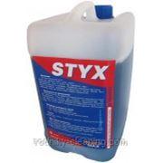 Styx 10 кг. средство для мойки автомобилей, автофургонов и тентов фото
