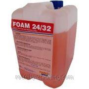 Foam 24/32 10 кг. средство для бесконтактной мойки автомобилей фото