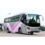Туристический автобус Golden Dragon XML6126 фото