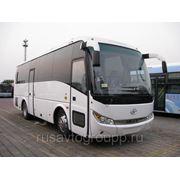 Higer KLQ 6928Q турист. автобус, 35 мест фото