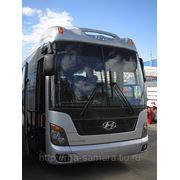 Автобус Hyundai Universe Luxury 43 фото