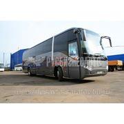 Туристический автобус Higer KLQ 6129 Q фото