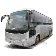 Туристический автобус Higer KLQ 6885 Q фото