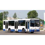 Автобус НЕФАЗ-5299-20-32 фото
