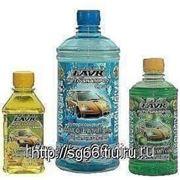 Lavr Next Автошампунь для ручной мойки (суперконцентрат) 30л лимон фото
