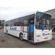 ЛИАЗ 525658 фото